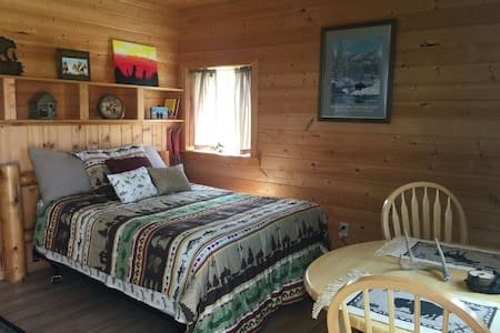 Brown Bear Bunkhouse