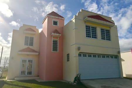 Best house @ Parguera