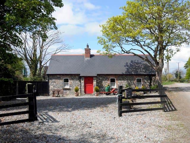 Geoghegans Old Stone Cottage Laois