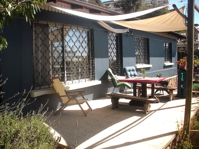 CasAzul, Ocean Vw, Walking distance to everything!