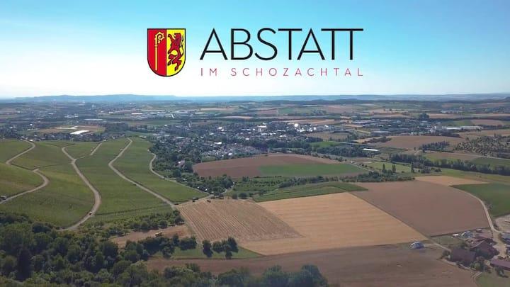 180qm Wohnung in Abstatt / 5min. zur Autobahn A81