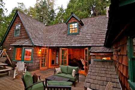 Stunning Lake View Luxury Cabin! Lake Passes!! - Lake Arrowhead