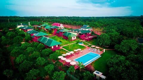 Ratanakiri Paradise Hotel