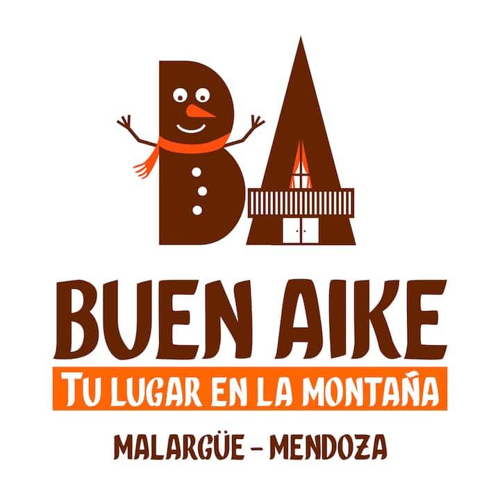 Cabañas Buen Aike