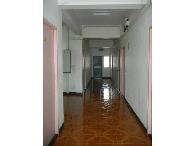Napin Home Place - Salaya - Appartement