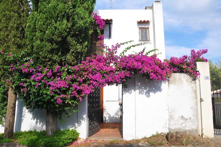Casa Capiciana Punta Cirucco