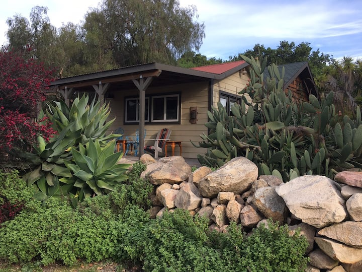 Pacific Coast Hwy Bunkhouse in San Luis Obispo