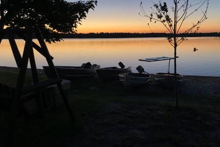 Cozy Cottage on Otsego Lake, MI