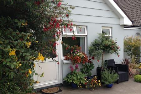 Kinsale Garden Room - Kinsale - Apartamento