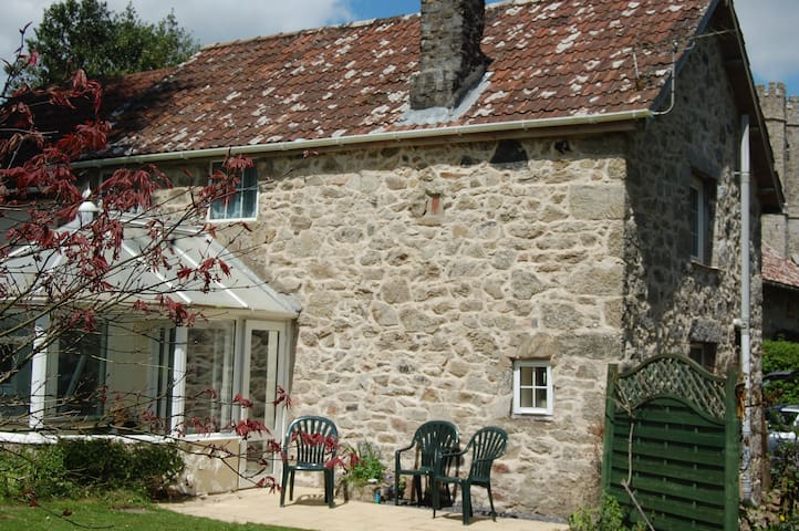 Cottage on Dartmoor - Ashburton - Huis