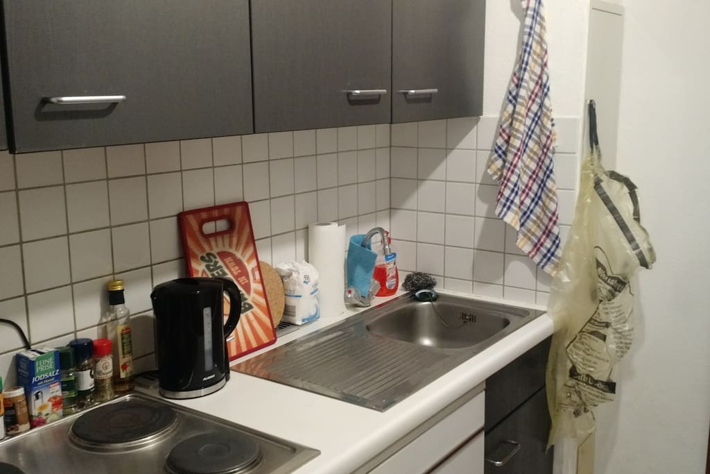 Küche 3/Kitchen 3