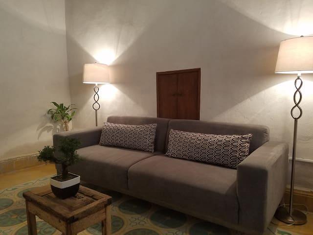 "Casa ""La Antigua"""