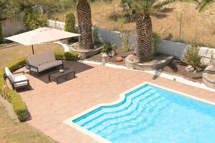 #FLH - Villa Olive
