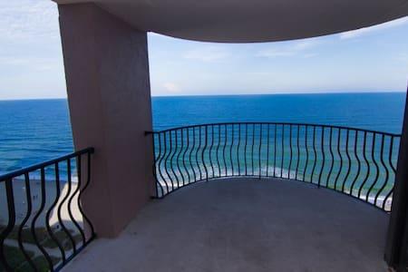 WOW! Sale - Direct Oceanfront Condo - 15th Floor - Myrtle Beach