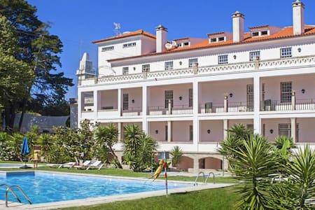 Hotel Rural Mira Serra - Mangualde - Домик на природе