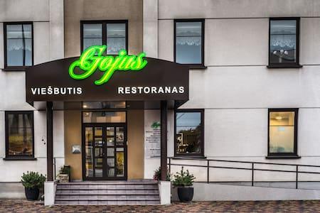 Hotel Gojus ***