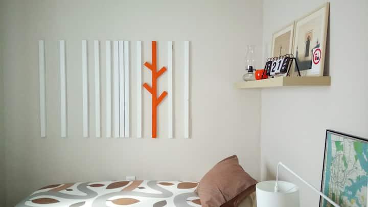 Room in Seville City Center (VFT/SE/01243)