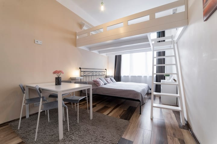 Bilkova Old Town Apartment 2