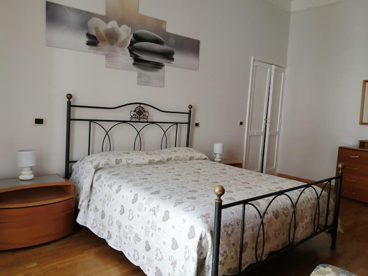 Residenza Regina Margherita