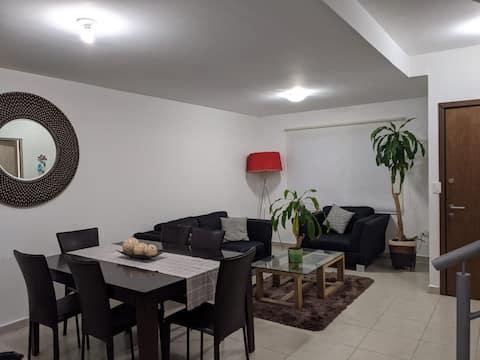 Casa en Sonterra para disfrutar Querétaro