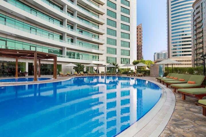 Luxury One Bedroom Near Dubai Marina - Dubai - Apartemen