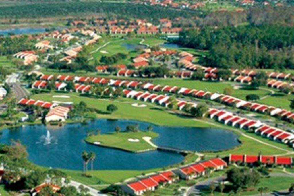 In the Heart of Florida Family Fun