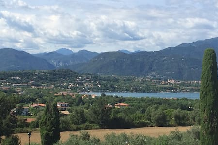 Lovely furnished holiday apartment - Manerba del Garda
