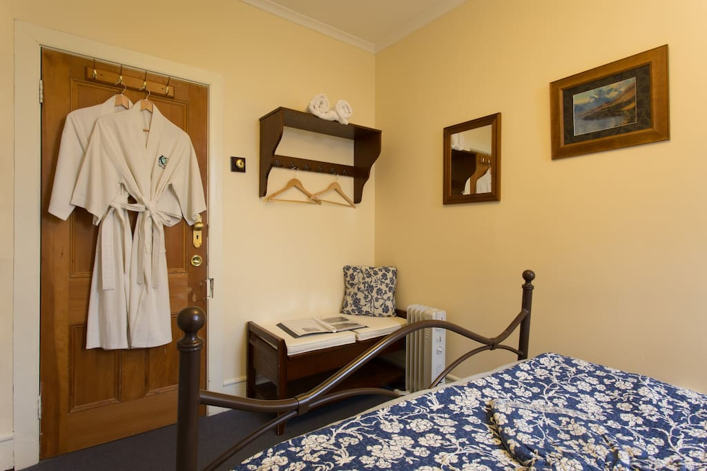 Heritage Double room