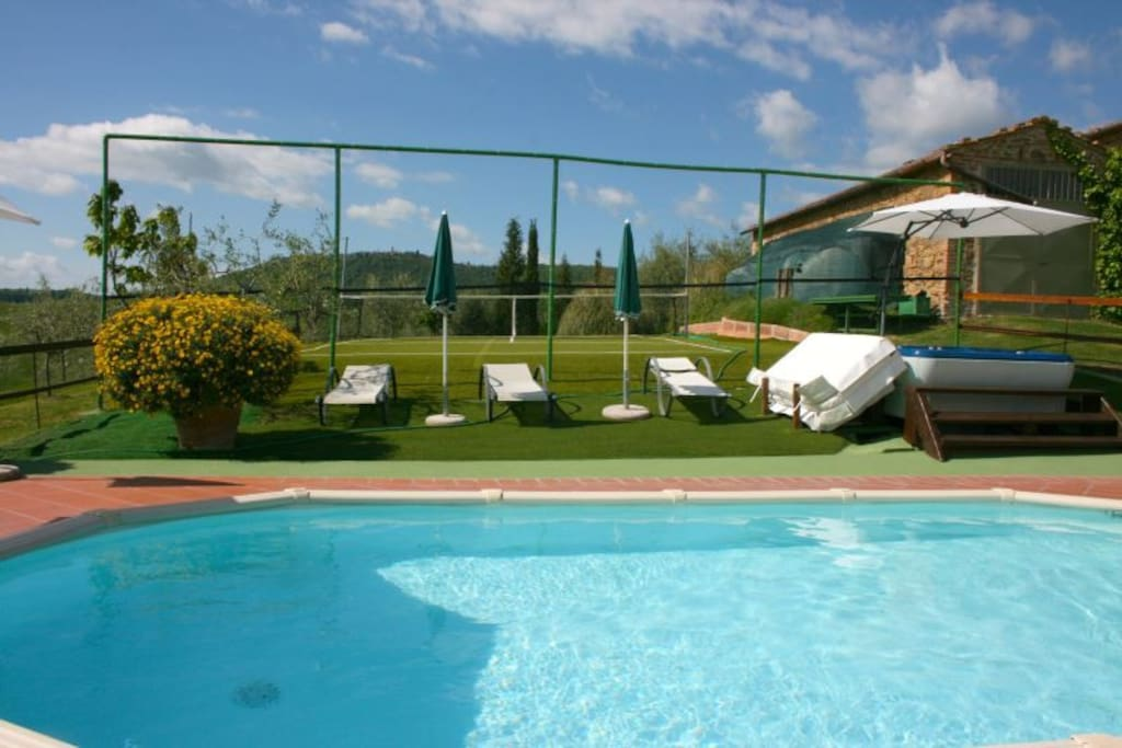 Casa bella houses for rent in torrita di siena tuscany for Casa bella homes