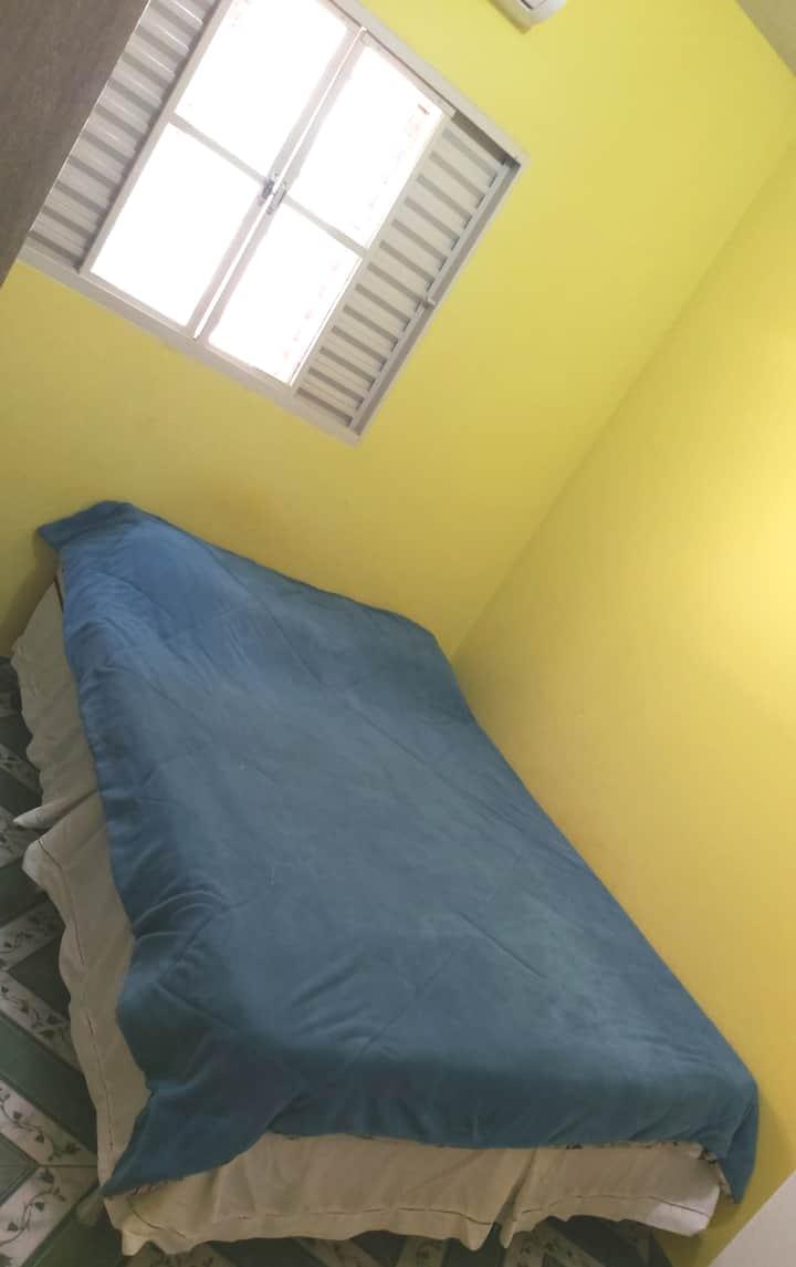 Casa aconchegante Bodoquena - MS