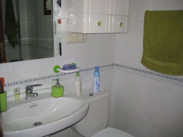 Habitación privada en casa. - Culleredo - Hus