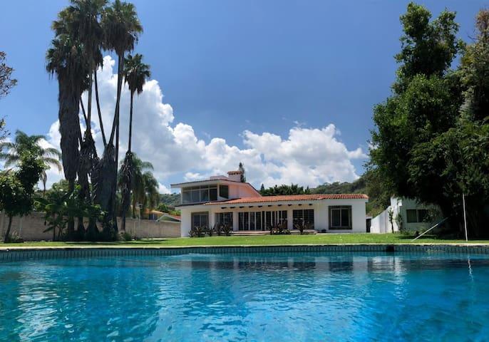 Casa de la Ribera Chapala