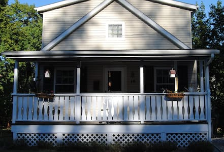 Village of Warwick Private Bed/Bath - Warwick - Casa