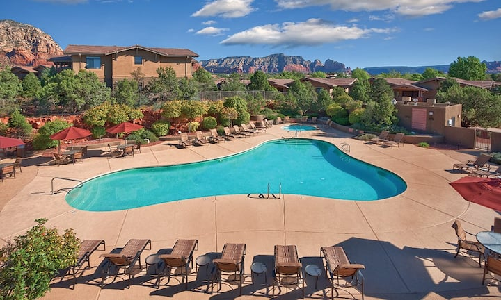 2 Bedroom Sedona