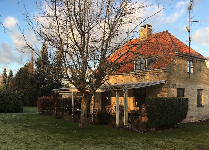 Villa in Rungsted - beautiful surrondings near sea - Rungsted Kyst - Villa