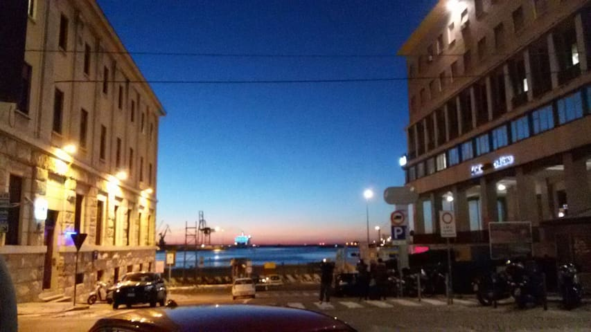 Stanza privata in Centro storico - Ancona - Apartment