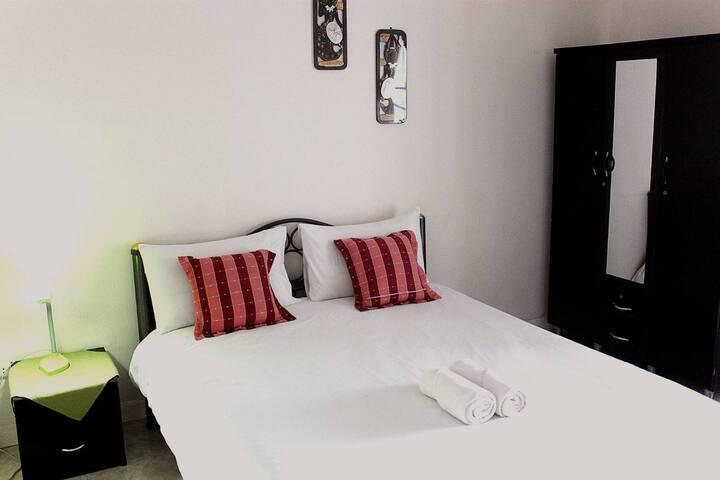 Cozy House [ Superior Room ] @ Nimman Road,