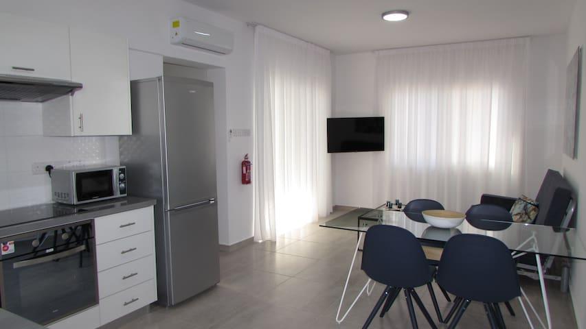Privilege Home (flat 101)
