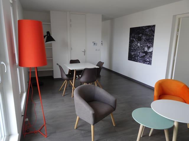 T2 / 50m² proche centre et Thermes - Aix-les-Bains - Condominium