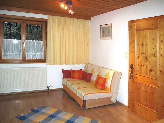 Apartment Haus Auer for 4 persons - Itter