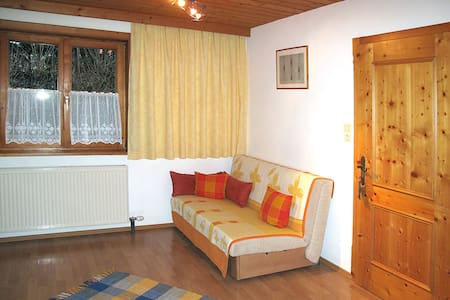 Apartment Haus Auer for 4 persons - Itter - Huoneisto