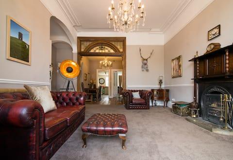 Limehurst 11 - Central location, ground floor