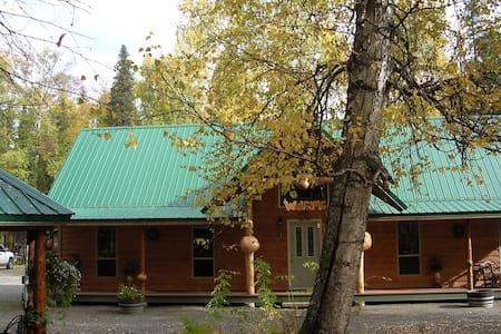 Alaska's Northland Inn - Ermine Den