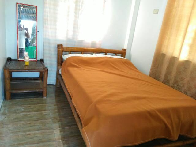 Transient Room DBL