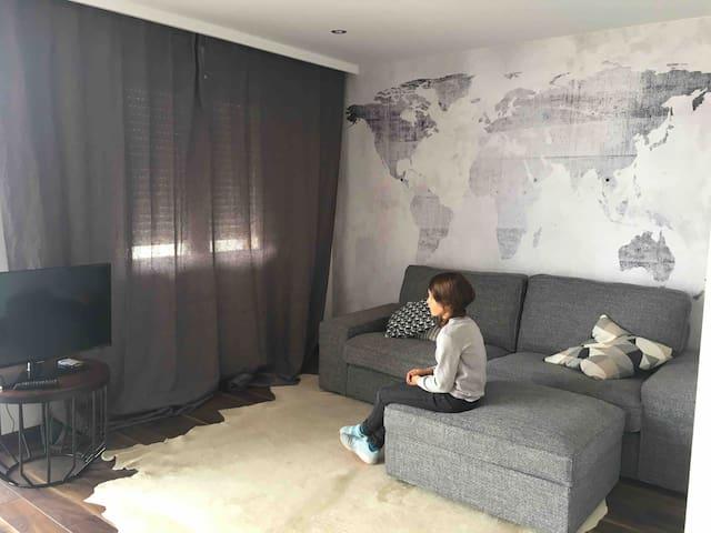 La Casa de Elena