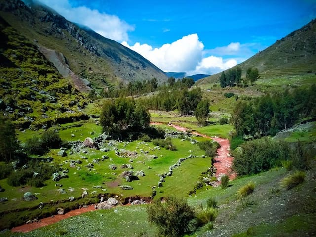 The City Center may be bustling, but Cusco also comprises many magical and pristine places. Let's explore this place!
