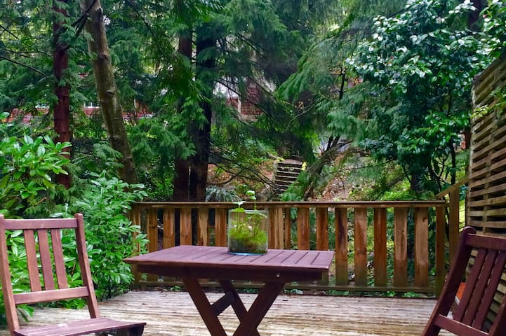 Creekside Two Bedrooms - North Vancouver - Rumah