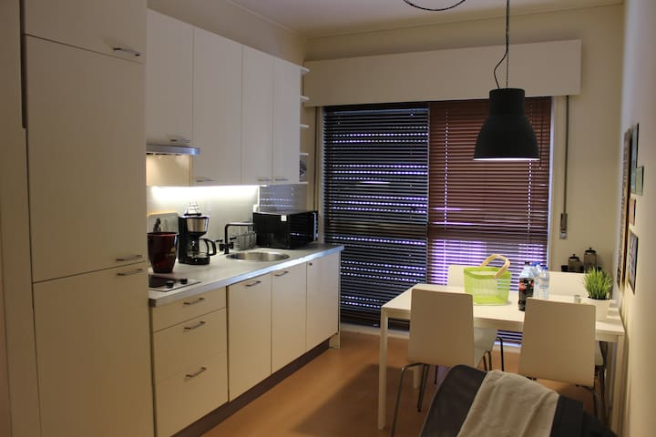 Porto Seaside Foz Apartment - Porto - Apartment
