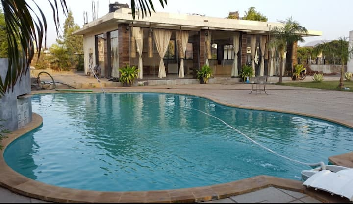 Villa 3 with Swimming pool