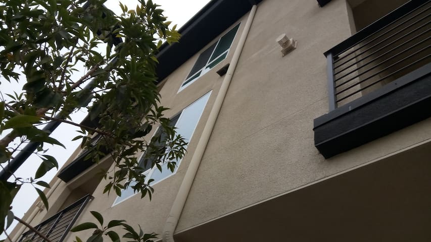 Little Italy Loft San Diego Downtown FREE PARKING
